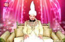 Khadim Sultan ul Faqr Hazrat Sakhi Sultan Mohammad Najib ur Rehman Madzillah ul Aqdus ko muntaqili Imanat e Illahia (Transfer of Amanat-e-Faqr) 21 March 2001 Ki Khushi Main Taqreeb