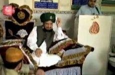 Milad-e-Mustafa Zere Sadarat Khadim Sultan ul Faqr Hazrat Sakhi Sultan Mohammad Najib ur Rehman Sarwari Qadri 16 February 2011(Part 3-6)