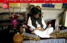 Milad-e-Mustafa Zere Sadarat Khadim Sultan ul Faqr Hazrat Sakhi Sultan Mohammad Najib ur Rehman Sarwari Qadri16 February 2011(Part 4-6)