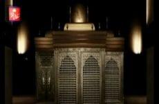 Salana Mehfil Ba-yaade Hussain (R.A) Zere Sadarat Khadim Sultan ul Faqr 10 Moharram 25 November 2012 (Part 4-5)