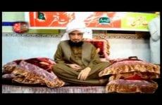 Salana Mehfil Ba-yade Hussain (R.A) Zere Sadarat Khadim Sultan ul Faqr Hazrat Sakhi Sultan Mohammad Najib ur Rehman Madzillah ul Aqdus 10 Moharram 25 November 2012 (Part 1-5)