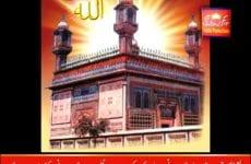 Sultan ul Faqr 6th Hazrat Sakhi Sultan Mohammad Asghar Ali R.A Ism e Allah Zat aur Sultan ul Arifeen R.A ke Bare Main guftagoo Farmate Howe Lahore 1991