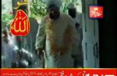 Sultan ul Faqr 6th Hazrat Sakhi Sultan Mohammad Asghar Ali R.A Talban-e-Mola ko Bait Farmate howe Islamabad 6th September 1999