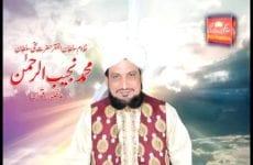Urs Sultan ul Tarkeen Hazrat Sakhi Sultan Syed Mohammad Abdullah Shah Madni Jillani Zere Sadarat Khadim Sultan ul Faqr (1 september 2012 Part 1-7)