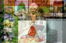 Wah Peer Mohammad Ramz Batai Kalam Hazrat Sakhi Sultan Pir Syed Mohammad Bahadur Ali Shah