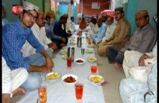 Yom e Wiladat Khadim Sultan ul Faqr Hazrat Sakhi Sultan Mohammad Najib ur Rehman Madzillah ul Aqdus 19 August 2012