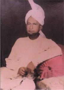 Sultan ul Auliya Hazrat Sakhi Sultan Mohammad Abdul Aziz