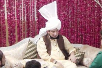 Manqabat Dar Shan Murshid e Kamil: Allah ka Ha Mazhar or Nabi ka Noor