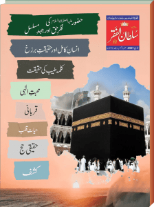 Mahnama Sultan ul Faqr June 2021